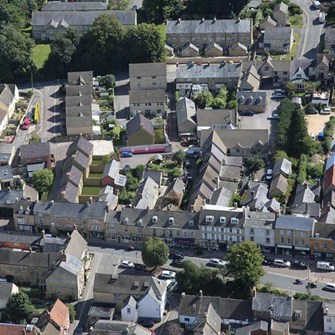 Chipping Norton Town Centre Development