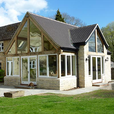 Extensions and Conversions Oxfordshire