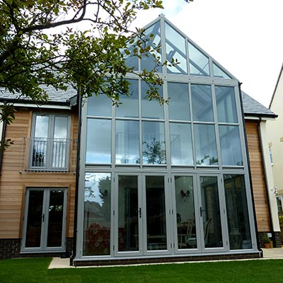 Residential architects Oxfordshire